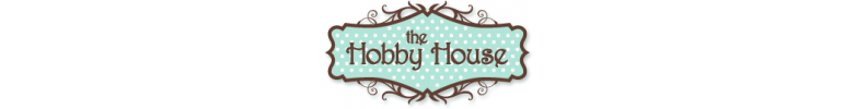 The Hobby House Hobby House Sweet Blossom papers