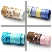 Mixed Ribbon Sets