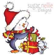 Sugar Nellie Card Topper Collection