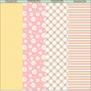 Hobby House Summertime Papers
