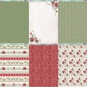 Hobby House Winter Garden Papers