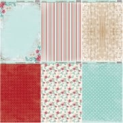 Hobby House Merry & Bright Papers