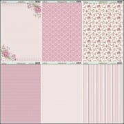 Hobby House English Rose Papers