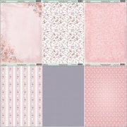 Hobby House Summer Posy Papers