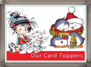 Card Toppers