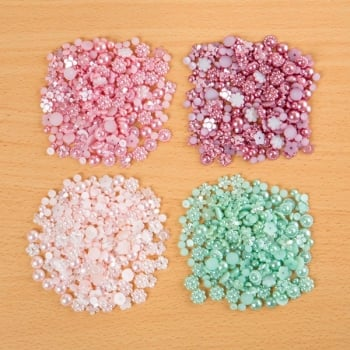 The Hobby House Sweet Blossom Pearl Selection