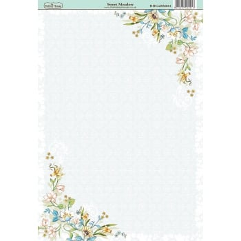 Sweet Meadow Paper