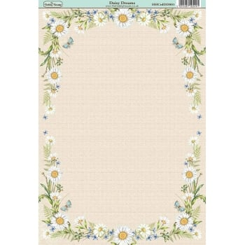 The Hobby House Daisy Dreams Paper