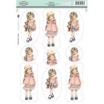 The Hobby House Sugar Nellie - Simply Adorable Eloise SLIGHT SECONDS