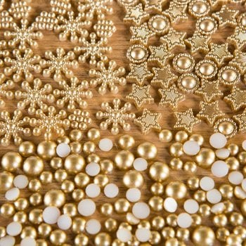The Hobby House Golden Touch Pearl Collection