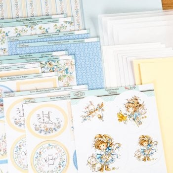 The Hobby House Sweet Meadow Collection (UK Delivery Only)