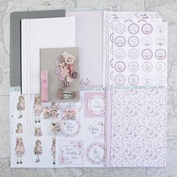 The Hobby House Something Special Selection Box Plus 6 FREE Topper Sheets (UK delivery only)