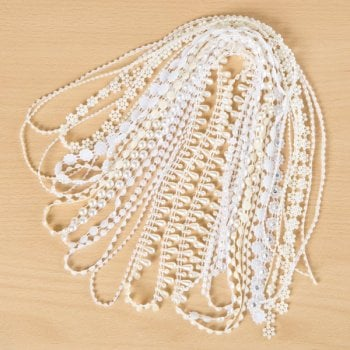 The Hobby House Pearl Strings Collection Slight Seconds