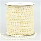 Pearl Strings - Mini Flowers - 3 metres