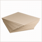 10 Sheets of Greyboard (UK DELIVERY ONLY)