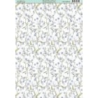Bluebell Wood Floral Paper