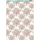 Sweet Blossom Floral Paper