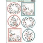 Daisy Chain Floral Topper SLIGHT SECONDS