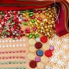 Christmas Embellishment Essentials