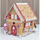 Sweet Treats Gingerbread House Kit