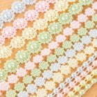 Spring Coloured Pearl Strings Collection