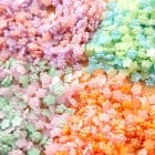 Tiny Pearl Flowers Selection
