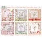 Summer Meadow Floral Card Making Kit (UK DELIVERY ONLY)