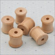 Cotton Bobbins - Small