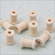 Cotton Bobbins - Tiny