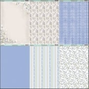 Bluebell Wood Paper Collection