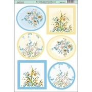 Sweet Meadow Floral Topper SLIGHT SECONDS