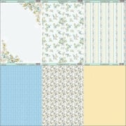 Sweet Meadow Paper Collection