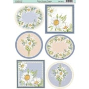 Daisy Dreams Topper SLIGHT SECONDS