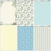 Spring Blooms Paper Collection