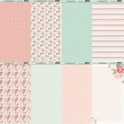 Peony Bouquet Paper Collection