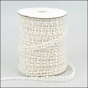 Pearl Strings - Double Bead - 2 metres