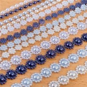 Serenity Coloured Pearl Strings Collection