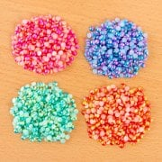 Tutti Frutti Two Tone Pearl Selection