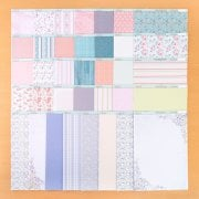Patterned Card Designs