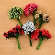Christmas Floral Sprays