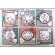 Daisy Chain Card Making Kit (UK Delivery Only)