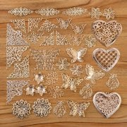 Filigree Embellishment Collection