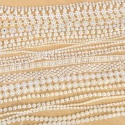 Ultimate Pearl Strings Collection