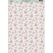 Summer Meadow Floral Paper