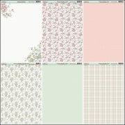 Summer Meadow Paper Collection