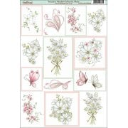 Summer Meadow Element Sheet