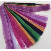 Organza Variety Ribbon Set