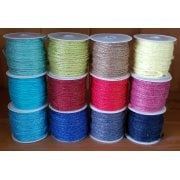 Coloured Twine Collection
